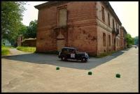 Cittadella Alessandria - Auto Storiche