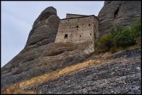Vobbia - Castello della Pietra