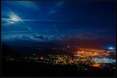 Cieli notturni