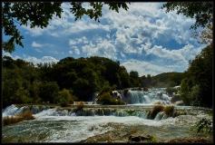 Krka - Parco nazionale