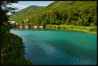 Lago di Vobbietta