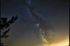 Milky Way - Via Lattea