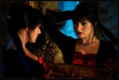 Gothic – Elisa Gioia Stanchi
