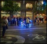 Madrid By Night