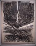 Rafael Canogar Pintura n.º 27 (Painting No. 27)1959