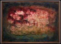 Jean Fautrier Nature morte (Les Pommes à cidre) (Naturaleza muerta [Manzanas de sidra])1943