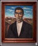 Cirilo Martínez Novillo. Muchacho de Cuenca . 1943