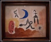 Joan Miró Peinture (Pintura)1949