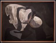 Salvador Dalí Dues figures (Dos figuras)1926