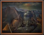 Salvador Dalí Endless Enigma1938