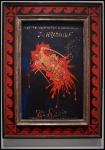 """Salvador Dalí Cycle systématique de conférences surréalistes """"la langouste"""" (Systematic Cycle of...1935"""