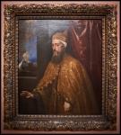 Titian Portrait of Doge Francesco Venier ca.1554-1556