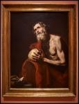 Ribera Saint Jerome in penitence 1634