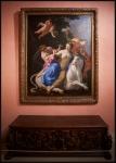 Simon Vouet The Rape of Europa ca. 1640