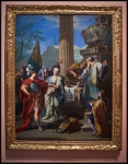 Giovanni Battista Pittoni The Sacrifice of Polyxena 1730s