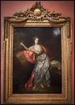 Johann Zoffany Portrait of Ann Brown in the Role of Miranda (?) ca. 1770