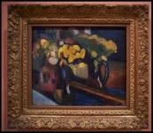 Henri Matisse The Yellow Flowers 1902