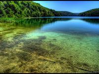 Croazia - Parco Nazionale di Plitvice