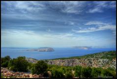 HDR Croazia Costa