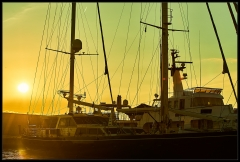 Barca a vela 30 Dicembre 2018