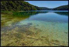 Plitvice - Parco nazionale