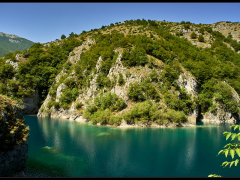 Lago di San Domenico