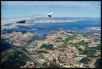 Malpensa Portela - Lisbona
