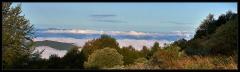 Nebbia Val Borbera