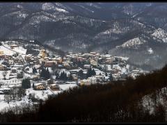 Valle Spinti - Chiapparolo