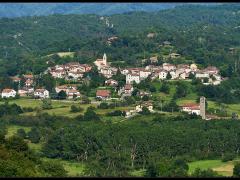 Valle Spinti