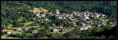 Valle Spinti - Variana