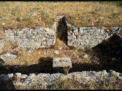 Antiche costruzioni rurali