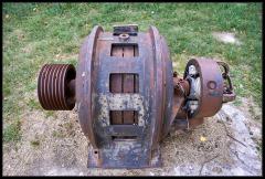 Antichi macchinari