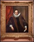 Anthony van Dyck Portrait of Jacques Le Roy 1631